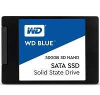 SSD BLUE 500GB