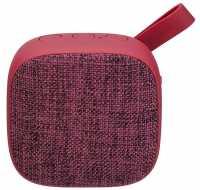 Kami Ebisu Speaker Red