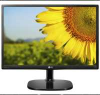 20MP48 IPS LED Monitor