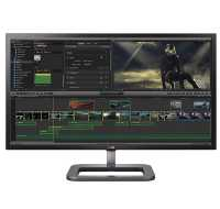 31MU97-B Digital Cinema 4K IPS LED Monitor