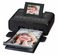 SELPHY CP1200 Wireless Compact Photo Printer