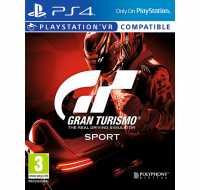 Gran Turismo Sport کارکرده