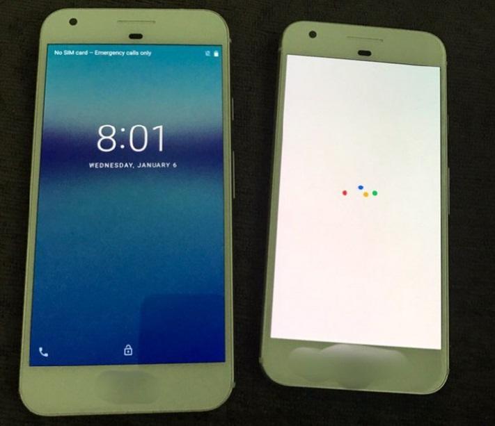 اخبار و تصاویر جدید Pixel و Pixel XL